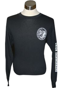 Black Long Sleeve Shirt